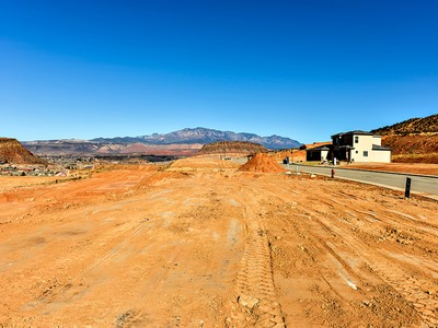 Terreno for sales at Wonderful views of Valley and Pine Valley Mountain 2922 S Majestic Court St. George, Utah 84780 Estados Unidos