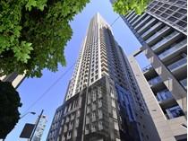 Eigentumswohnung for sales at The Uptown Residences 35 Balmuto St., #4503   Toronto, Ontario M4Y5W4 Kanada