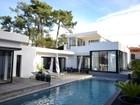獨棟家庭住宅 for  sales at Maison d'architecte à Chiberta  Anglet, Aquitaine 64600 France