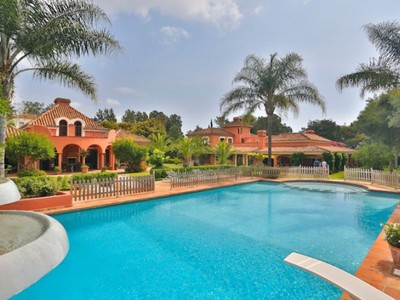 Single Family Home for sales at Sotogrande  Sotogrande, Andalucia 11310 Spain