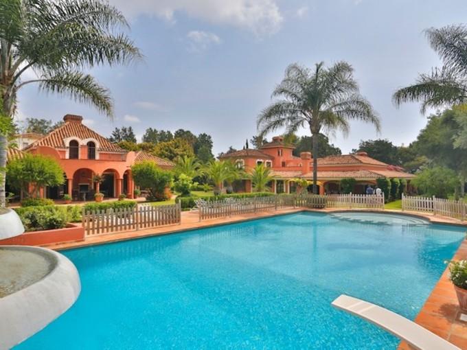 Single Family Home for sales at Sotogrande  Sotogrande, Costa Del Sol 11310 Spain