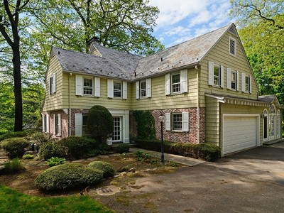Single Family Home for sales at Extraordinary Waterfront Mini Estate 100 Oratam Road Airmont, New York 10901 United States