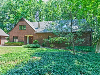 Single Family Home for sales at Preferred Constitution Hill Location 13 Constitution Hill East Princeton, New Jersey 08540 United States