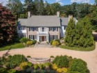 Single Family Home for  sales at Perfection in Style, Quality and Location 45 Woods End Road New Canaan, Connecticut 06840 United States