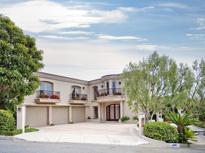 Casa Unifamiliar for sales at Laguna Beach 1348 Skyline Drive  Laguna Beach, California 92651 Estados Unidos