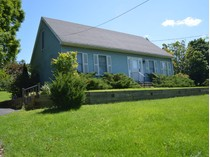 Maison unifamiliale for sales at Adorable Cape 2 Killawee Street   Canaan, Connecticut 06018 États-Unis