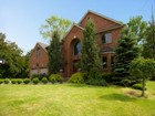 Single Family Home for  sales at Gorgeous East Hill, Brick Colonial 49 Walker Avenue Closter, New Jersey 07624 United States