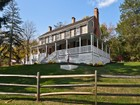 Vivienda unifamiliar for  sales at Joshua Whiteley House 55 S. Sugan Road   New Hope, Pennsylvania 18938 Estados Unidos