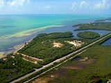 Land for sales at Private Beach Acreage in the Florida Keys 57290 Overseas Highway Marathon, Florida 33050 United States