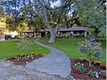 Частный односемейный дом for sales at 714 W. Potrero Road    Thousand Oaks, Калифорния 91361 Соединенные Штаты