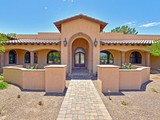 Property Of Smartly Designed And Wonderfully Finished Paradise Valley Home