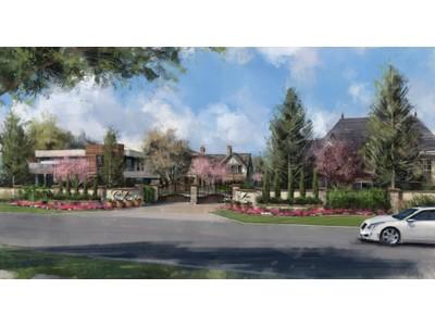 Land for sales at 2821 East Cedar Avenue #6  Denver, Colorado 80209 United States