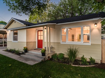 Single Family Home for sales at A Little Character & Charm 720 Tanner Drive Paso Robles, California 93446 United States