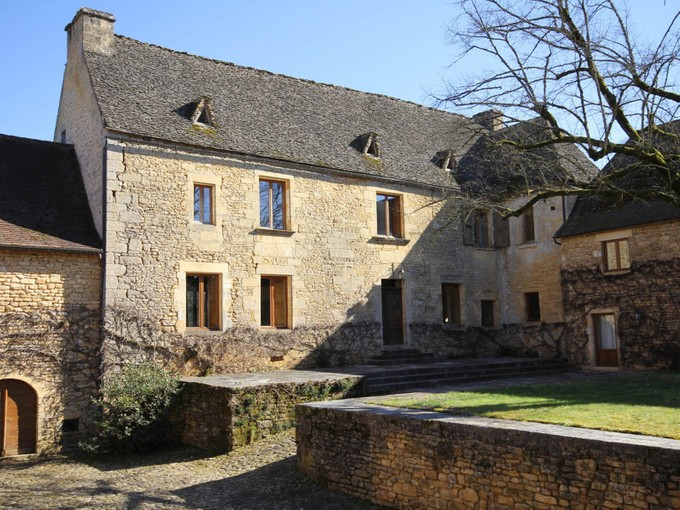 Maison unifamiliale for sales at For sale estate and master house in Perigord  Sarlat La Caneda, Dordogne 24200 France
