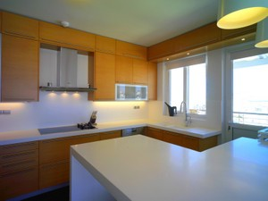 Additional photo for property listing at Athens Minimal Penthouse  Athens, Attica 11741 Grecia