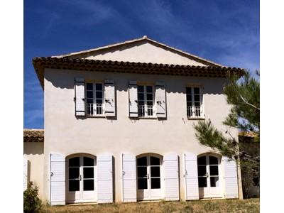 Single Family Home for sales at Puy St Reparade, Aix 25 minutes  Aix-En-Provence, Provence-Alpes-Cote D'Azur 13100 France