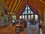 Property Of Grizzly Meadows Lodge