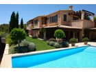 Single Family Home for  sales at Mallorcan Finca with sea views in Camp de Mar  Port Andratx, Mallorca 07157 Spain