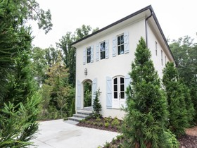 Single Family Home for sales at New Home Across From Westminster 3085 Clarendale Drive Atlanta, Georgia 30327 United States