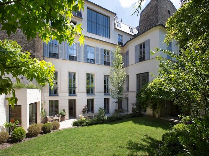 Single Family Home for sales at HP Vavin PCo    Paris, Paris 75006 France
