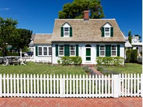 Single Family Home for sales at Classic Cape Cod 82 Commercial Street   Provincetown, Massachusetts 02657 United States