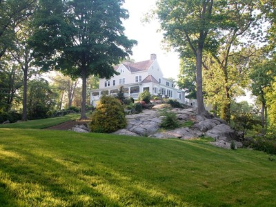 Single Family Home for sales at 64 Quarry Ledge  Madison, Connecticut 06443 United States