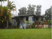独户住宅 for sales at Kaawaloa 81-2190 Haku Nui Rd   Captain Cook, 夏威夷 96704 美国
