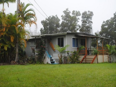 Casa para uma família for sales at Kaawaloa 81-2190 Haku Nui Rd Captain Cook, Havaí 96704 Estados Unidos