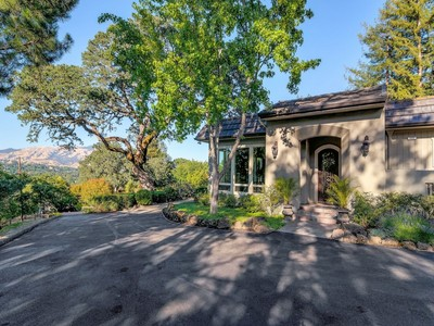 Maison unifamiliale for sales at Luxury Living in Westside Danville 489 Del Amigo Road  Danville, Californie 94526 États-Unis