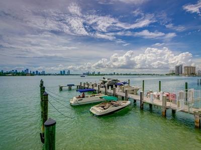 Condominium for sales at 1200 West Ave #821 1200 West Ave 1115 Miami Beach, Florida 33139 United States
