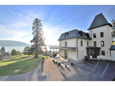 独户住宅 for sales at Domaine de la Tour 17 Avenue de chavoires  Other Rhone-Alpes, 罗纳阿尔卑斯 74940 法国