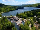 Single Family Home for sales at Squam River Landing, A Sustainable Community 8 Squam River Landing Ashland, New Hampshire 03217 United States