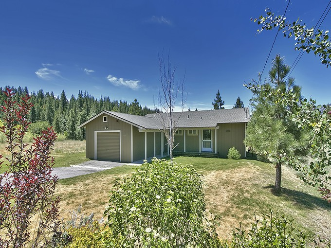 Single Family Home for sales at 1144 Onnontioga Street   South Lake Tahoe, California 96150 United States