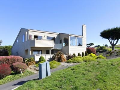 Einfamilienhaus for sales at 20700 Wren Court  Bodega Bay, Kalifornien 94923 Vereinigte Staaten
