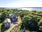Single Family Home for sales at One-of-a-kind property with waterviews 10 Grapevine Road Gloucester, Massachusetts 01930 United States