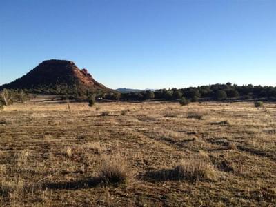 Land for sales at Aerie Lot 38 345 Aerie Road Sedona, Arizona 86336 Vereinigte Staaten