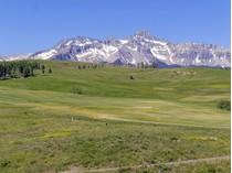 Land for sales at Lot 716, 717 163 & 167 Adams Ranch Rd   Telluride, Colorado 81435 Vereinigte Staaten
