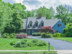 Vivienda unifamiliar for sales at Brimming With Handcrafted Detail 6 Kings Court Pennington, New Jersey 08534 United States