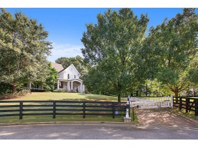 Single Family Home for sales at Southern Living Estate 800 Cooper Sandy Cove Alpharetta, Georgia 30004 United States
