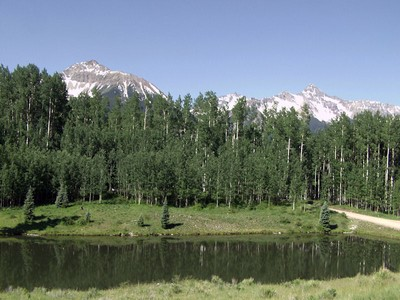 Terreno for sales at The Preserve Lot 10 #10 Preserve Drive The Preserve Telluride, Colorado 81435 Estados Unidos