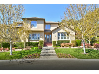 Single Family Home for sales at 812 Olive Glen Court  Santa Rosa, California 95404 United States