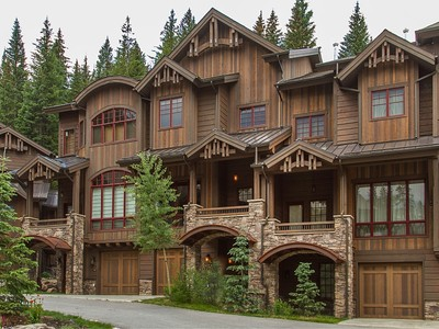 Townhouse for sales at 464 Iron Horse Way  Winter Park, Colorado 80482 United States