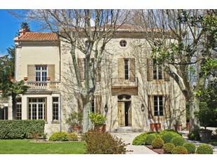 Single Family Home for sales at Typical renovated provencal Bastide  Saint Remy De Provence, Provence-Alpes-Cote D'Azur 13210 France