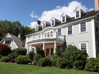 Einfamilienhaus for  sales at Gracious 14 Room Estate 373 Lakeshore Drive   New London, New Hampshire 03257 Vereinigte Staaten