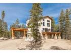 Casa Unifamiliar for  sales at Custom Log Home on 850 Acres 3500 County Road 4   Leadville, Colorado 80461 Estados Unidos