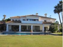Moradia for sales at Sotogrande Costa  Sotogrande, Costa Del Sol 11310 Espanha