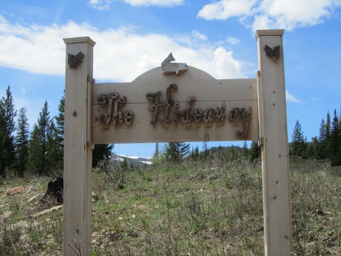 Đất đai for sales at Large 20 Acre Big EZ Estates Parcel Beaver Creek Road Lot 42 Big Sky, Montana 59716 Hoa Kỳ
