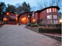 Casa para uma família for sales at Private 3 Story Contemporary 115 Mansion Road   Dunbarton, New Hampshire 03046 Estados Unidos