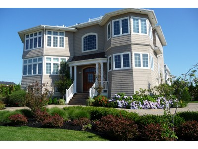 Single Family Home for sales at Shore Retreat 18 Tradewinds Ln   Sea Bright, New Jersey 07760 United States