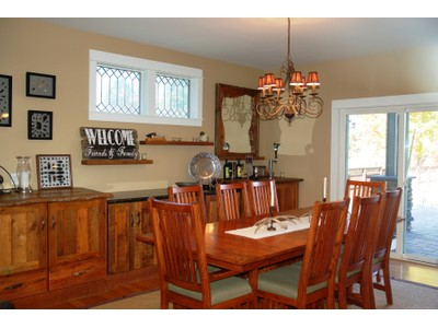Частный односемейный дом for sales at Beautiful Custom Home 20964 Miramar Drive  Bend, Орегон 97702 Соединенные Штаты